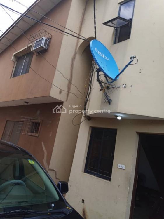 4 Numbers of 3 Flat, Magodo Gra Phase 1, Isheri, Magodo, Lagos, Flat for Sale