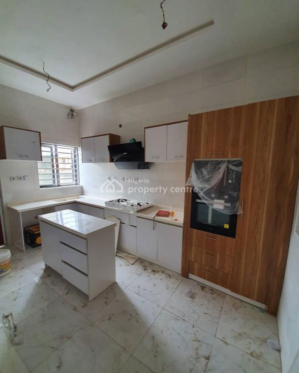 Quality and Affordable 3 Bedroom Terraced Duplex with Payment Plans, Lekki 2nd Tollgate, Lekki, Lagos, Terraced Duplex for Sale