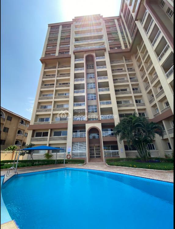 Luxury 3 Bedroom Apartment, Old Ikoyi, Ikoyi, Lagos, Flat for Sale