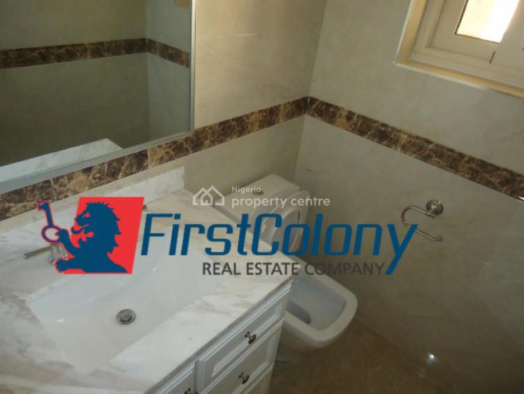 Grandiose and Well Finished 3 Bedroom Maisonette, Banana Island Estate, Banana Island, Ikoyi, Lagos, Terraced Duplex for Rent