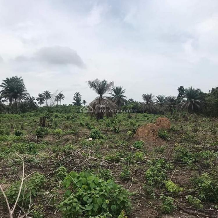 a Very Dry Land with Instant Allocation, Victoria Court Ilara, Epe, Lagos, Residential Land for Sale