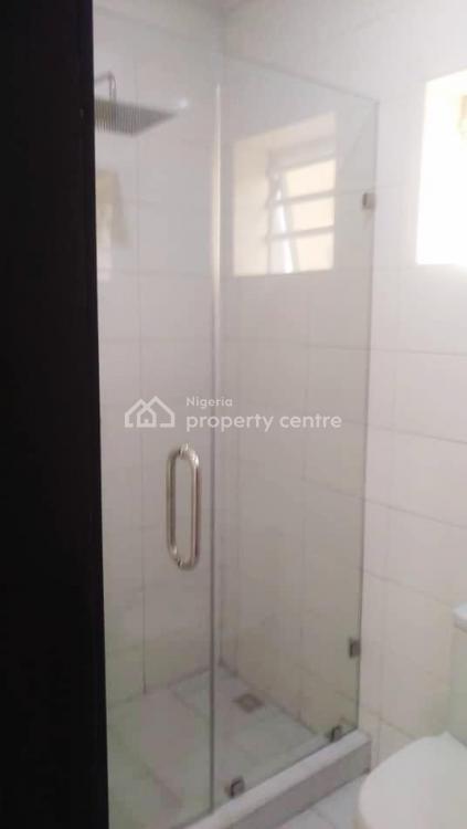 Tastefully Built 4 Bedroom Detached Duplex with a Bq, Lekki Phase 1, Lekki, Lagos, Detached Duplex for Sale