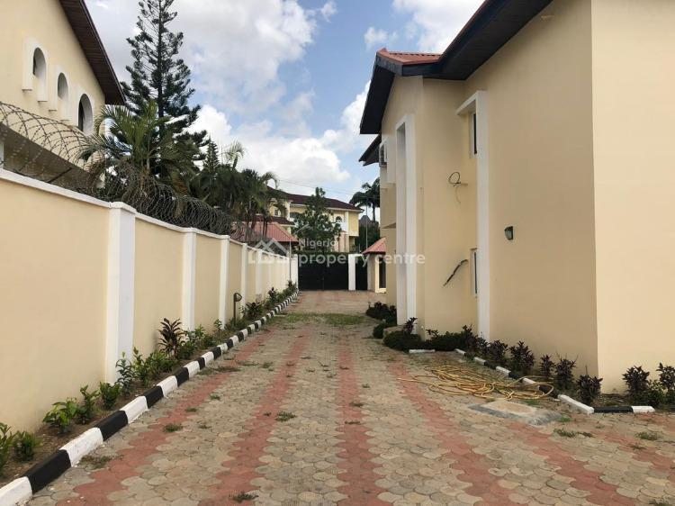 Newly Reburbished Luxury 6 Bedroom Fully Finished and Fully Serviced, Off Ty Danjuma Residential Main Asokoro, Asokoro District, Abuja, Detached Duplex for Rent