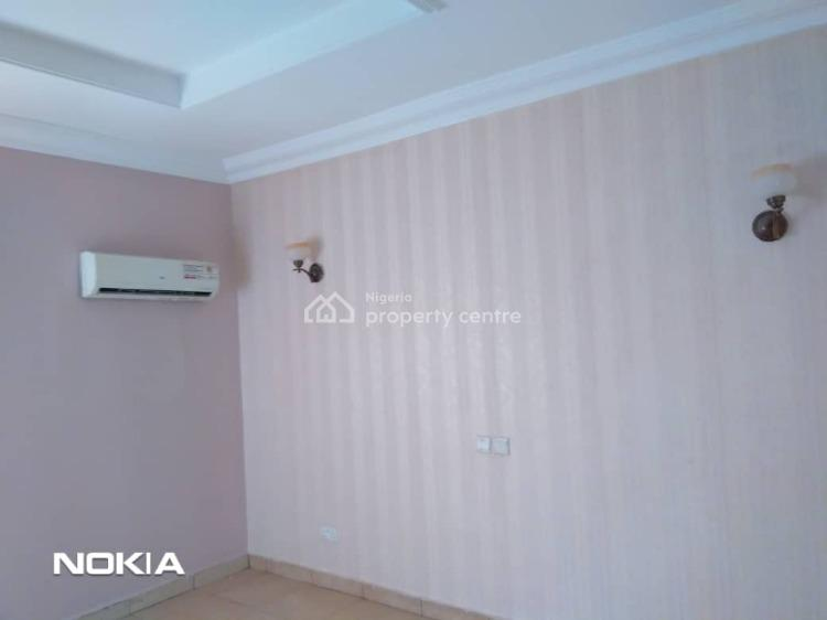 Newly Reburbished Luxury 6 Bedroom Fully Finished and Fully Serviced, Off Jose Marti Residential Main Asokoro, Asokoro District, Abuja, Detached Duplex for Rent
