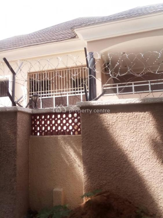 Newly Reburbished Luxury 5 Bedroom Fully Finished and Fully Serviced, Off Aminu Kano, Wuse 2, Abuja, Detached Duplex for Rent