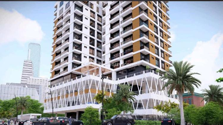Luxurious 1 Bedroom Apartment, Ahmadu Bello Way, Opposite Standard Chartered Bank Headquarters, Victoria Island (vi), Lagos, Flat for Sale