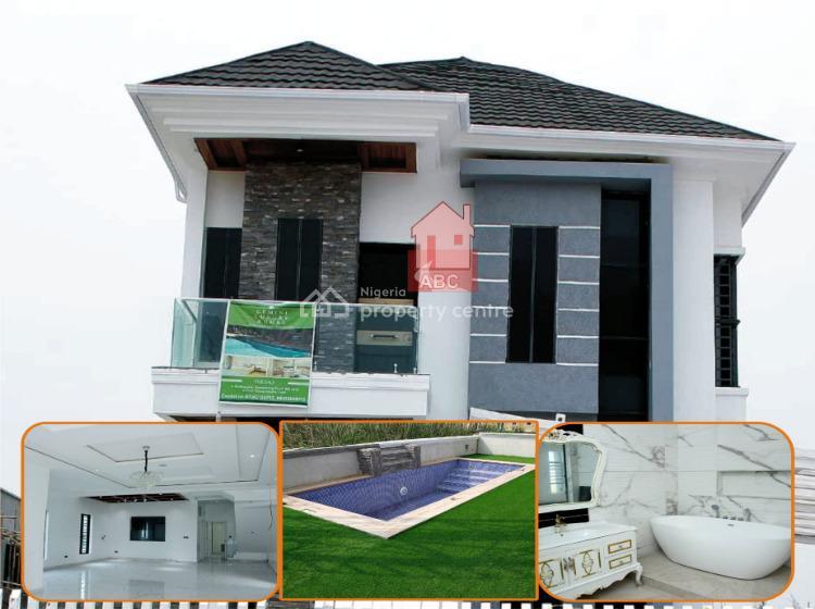5 Bedroom Detached House, Megamound Lekki County, Lekki Expressway, Lekki, Lagos, Detached Duplex for Sale