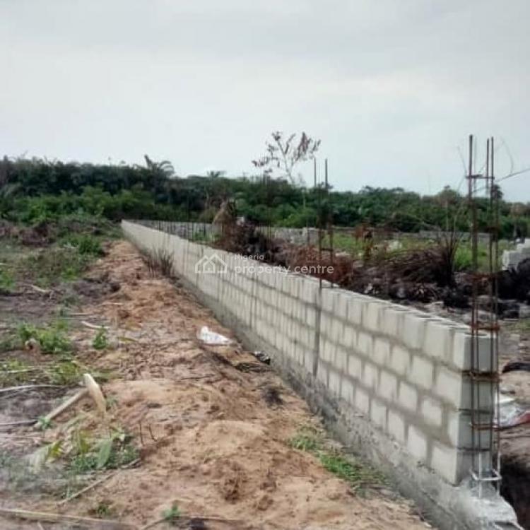 Land, Rubyfields, Okun Imedu, Ibeju Lekki, Lagos, Residential Land for Sale
