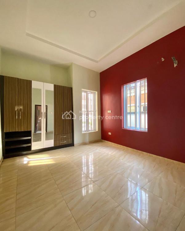 Lovely 4 Bedroom Detached Duplex, Ajah, Lagos, Detached Duplex for Sale