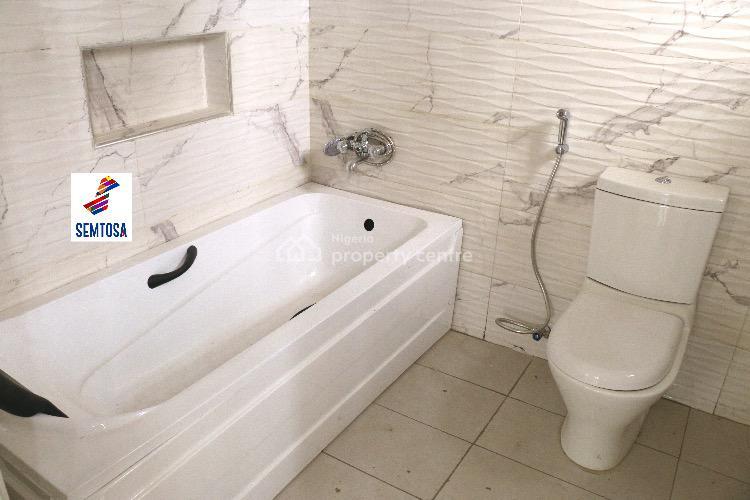 Deluxe Detached Five (5) Bedroom Duplex, Mega Mound Estate, Ikota, Lekki, Lagos, Detached Duplex for Sale