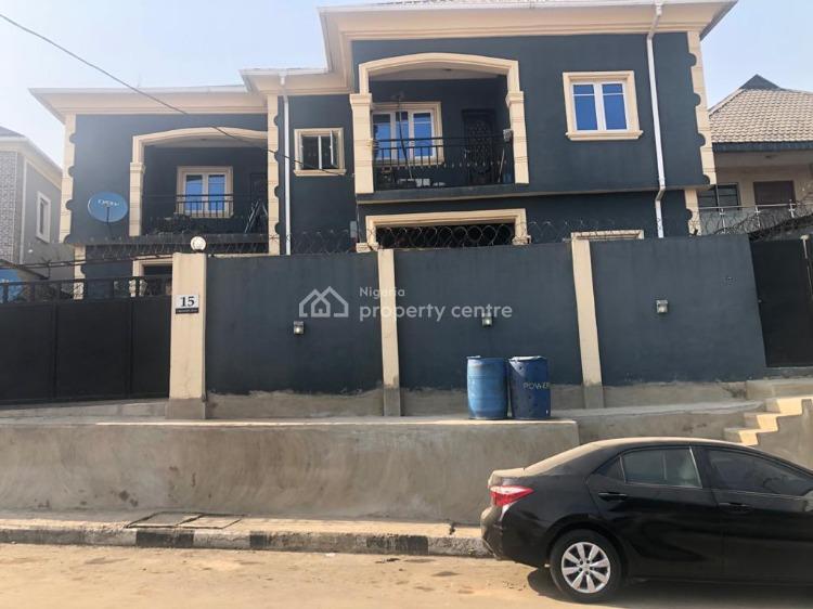 6 Units of Mini Flat, Gra, Magodo, Lagos, Block of Flats for Sale