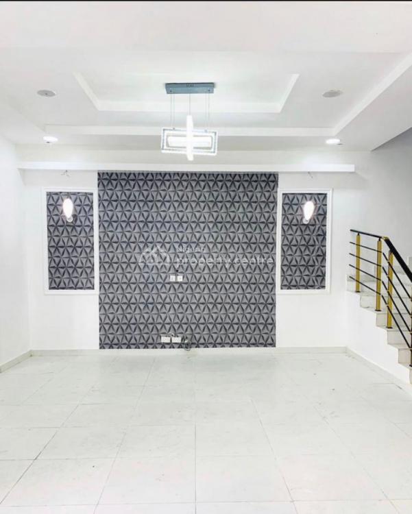 4 Bedroom Fully Detached Duplex, Lekki, Lagos, Detached Duplex for Sale