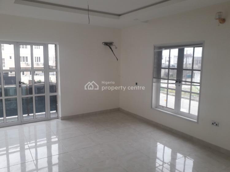 Super Luxury 3 Bedroom Apartment + Bq, Jose Maria Street, Lekki Phase 1, Lekki, Lagos, Flat for Sale