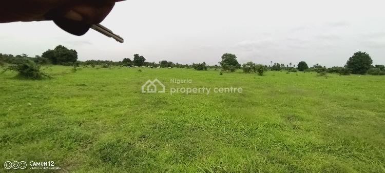 110 Acres Land, Dames Gardens, Gra, Isheri North, Lagos, Mixed-use Land for Sale