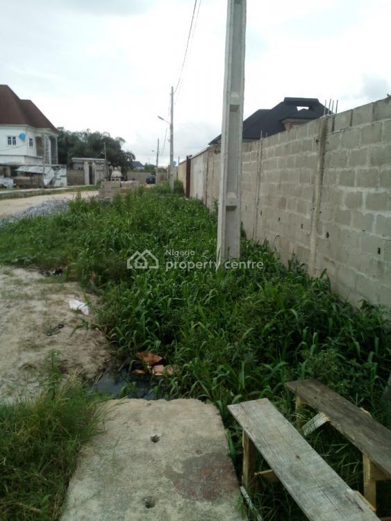 Residential Land, 7th Avenue, Festac, Amuwo Odofin, Lagos, Residential Land for Sale