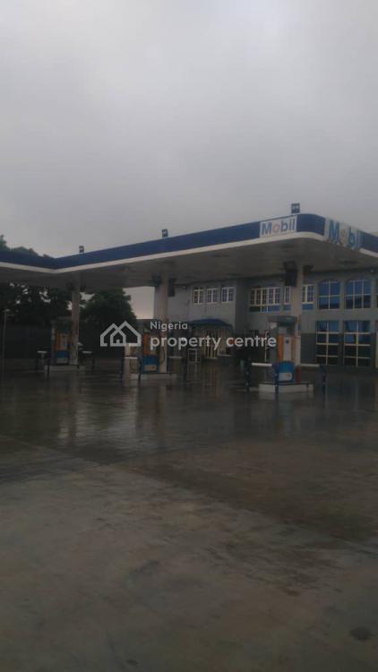 Petrol Filling Station, Igbogbo, Ikorodu, Lagos, Filling Station for Sale