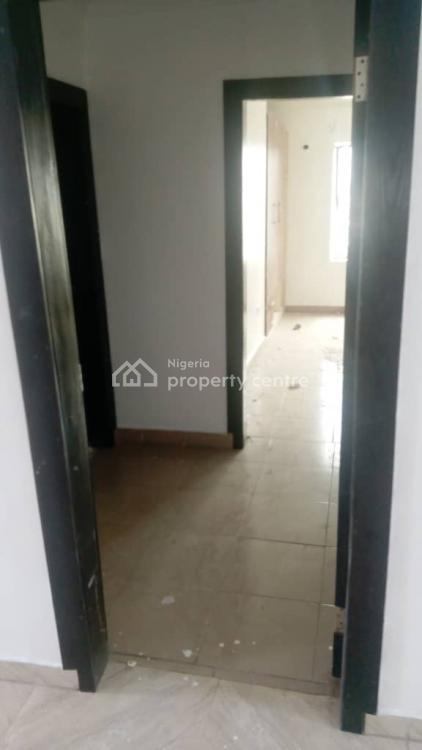 Luxurious Built 3 Bedroom Serviced Flat, New Horizon 2 Estate, Lekki, Lagos, Flat for Rent