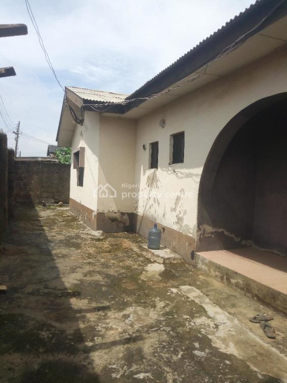 3 Units of 3 Bedrooms Bungalow, Wera, Eyita, Ikorodu, Lagos, Detached Bungalow for Sale