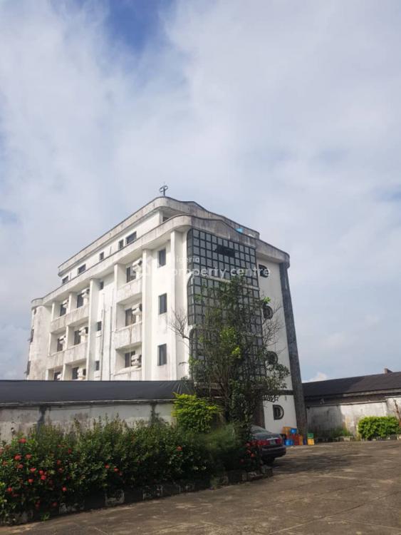 Magnificent View Luxury International Hotel, Okokomaiko, Ojo, Lagos, Hotel / Guest House for Sale