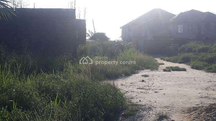 Land, Hopeville Estate Sangotedo, Sangotedo, Ajah, Lagos, Residential Land for Sale