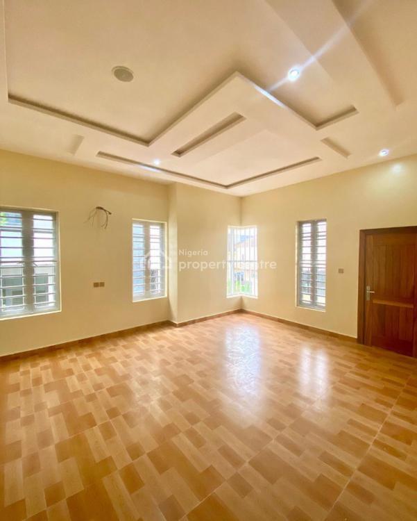 Affordable Luxury, Chevron, Lekki, Lagos, Semi-detached Duplex for Sale
