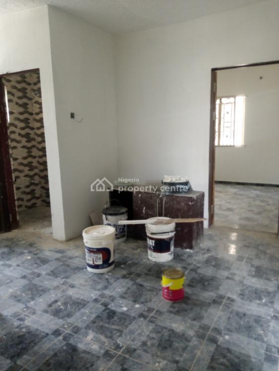 Newly Converted Mini Flat. Upstairs, Jakande First Gate, Jakande, Lekki, Lagos, Mini Flat for Rent