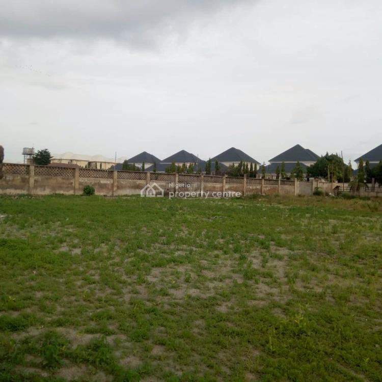 Commercial Land with C of O Measuring 3500sqm, Kado, Abuja, Commercial Land for Sale