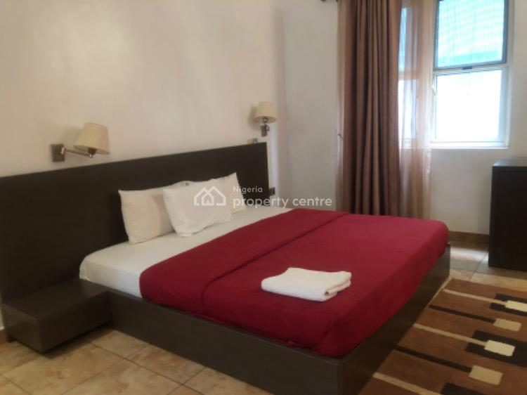 Furnished and Serviced 3 Bedroom Apartment with Fitted Kitchen, Old Ikoyi, Ikoyi, Lagos, Flat Short Let