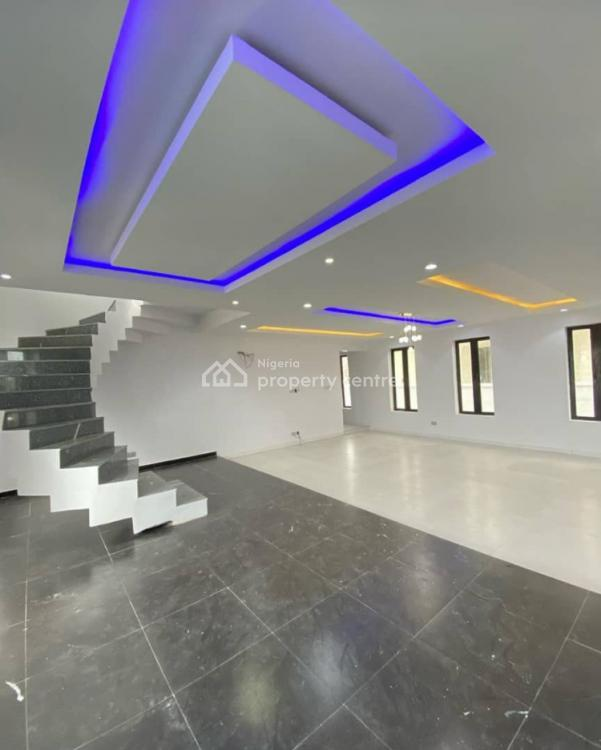 Luxury Waterfront 5 Bedroom Fully Detached House, Ikota, Lekki, Lagos, Detached Duplex for Sale