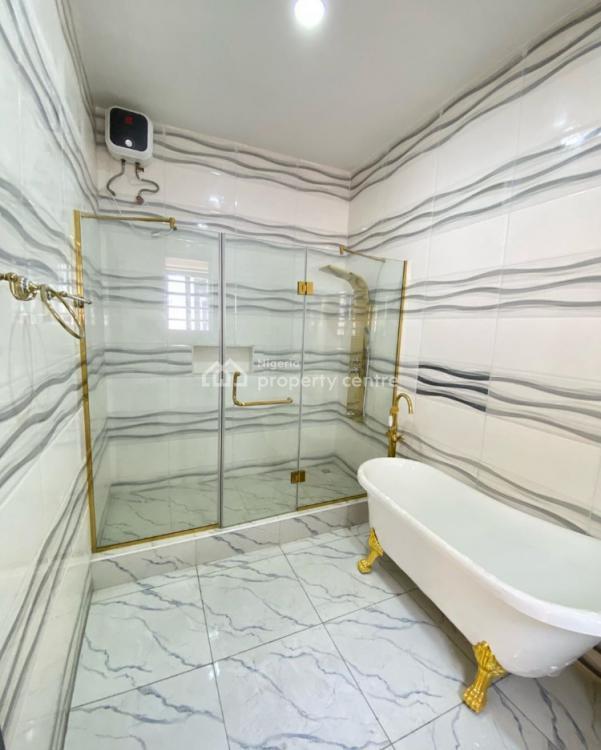5 Bedroom Fully Detached Luxury Home, Osapa, Lekki, Lagos, Detached Duplex for Sale