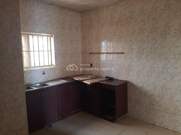 a Well Renovated 3 Bedroom Flat, Behind News Engineering Construction Company, Dawaki, Gwarinpa, Abuja, Flat for Rent