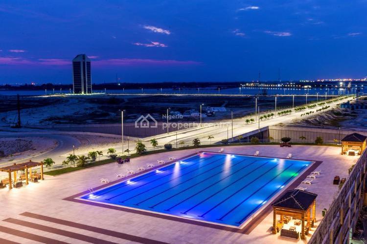 2 Bedroom High Rise Apartment, Eko Atlantic, Victoria Island (vi), Lagos, Flat for Sale