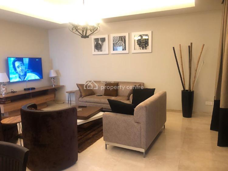 3 Bedroom Apartment, Eko Atlantic, Victoria Island (vi), Lagos, Flat Short Let