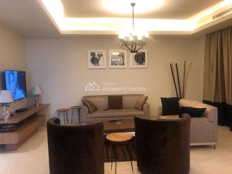 3 Bedroom Apartment, Eko Atlantic, Victoria Island (vi), Lagos, Flat for Rent