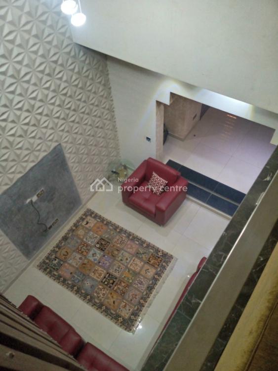 4 Bedroom Terrace Town House, Woke Around Street, Lekki Phase 1, Lekki, Lagos, Terraced Duplex for Sale