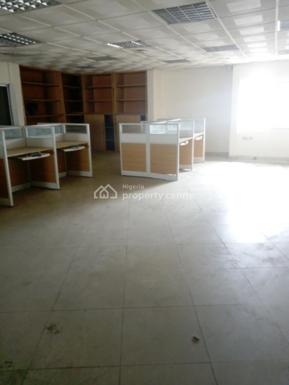 3000 Squared Meters, Adeola Hopewell, Victoria Island (vi), Lagos, Office Space for Rent