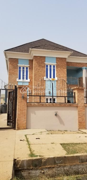 Well Fitted 4 Bedroom Duplex, Opic Gra Off Channels Tv Station, Opic, Isheri North, Lagos, Detached Duplex for Rent