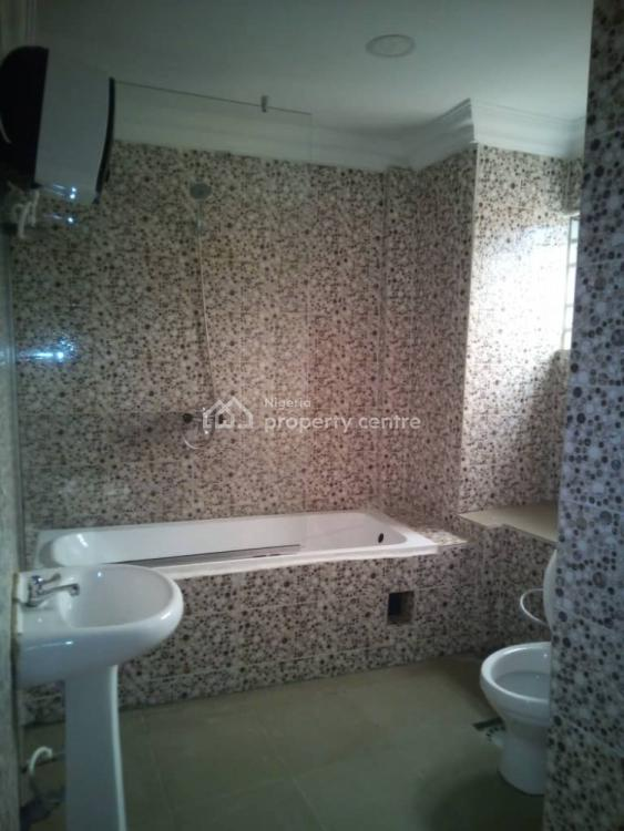 Luxury Brand New 2 Bedroom Apartment with a Servants Quarters, Yaba, Lagos, Flat for Sale