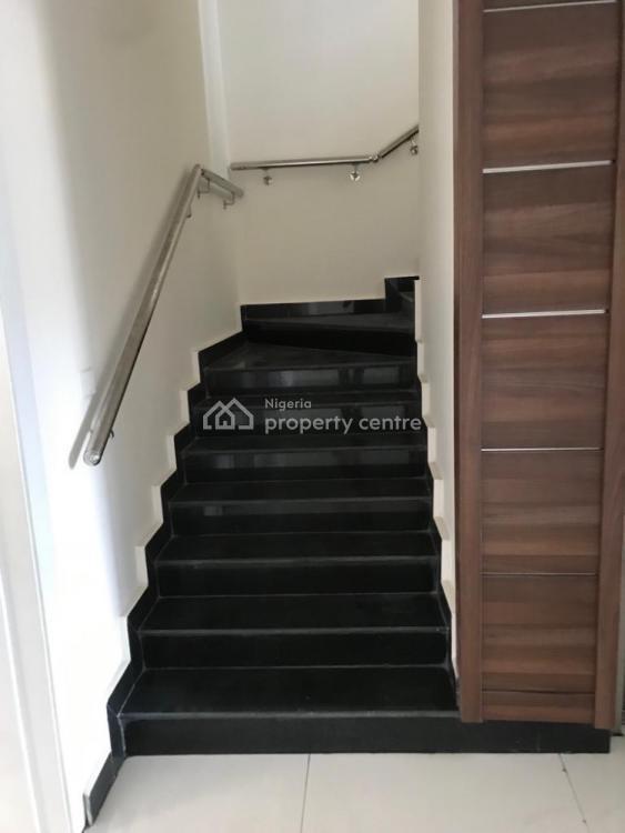 Brand New 5 Bedroom Luxurious Terrace Apartment, Old Ikoyi, Ikoyi, Lagos, Terraced Duplex for Sale