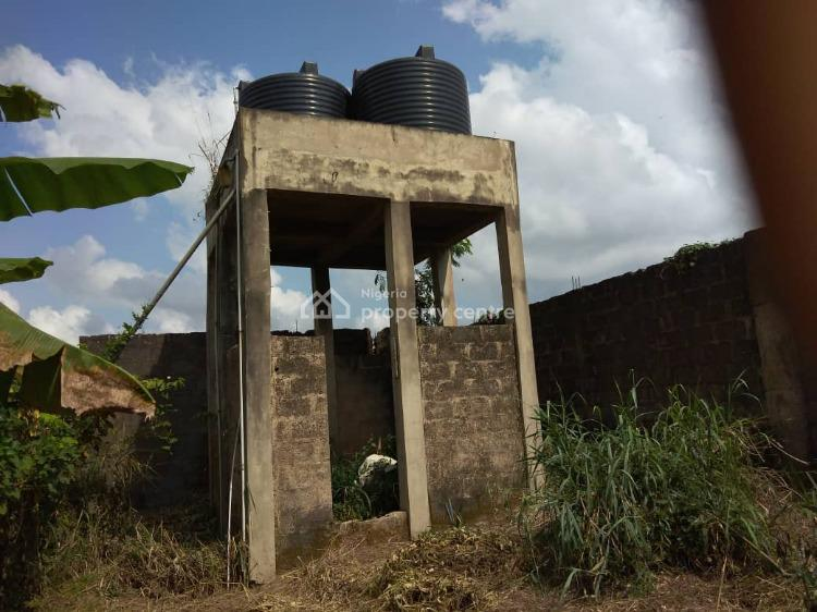 a Poultry Farm with Offices on 1 Acre of Land, Ijagba, Lafenwa Ota, Ado-odo/ota, Ogun, Commercial Property for Sale