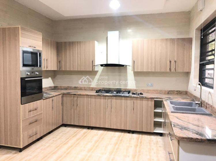 Semi Detached 4 Bedroom Duplex Available, Oniru, Victoria Island (vi), Lagos, Semi-detached Duplex for Sale