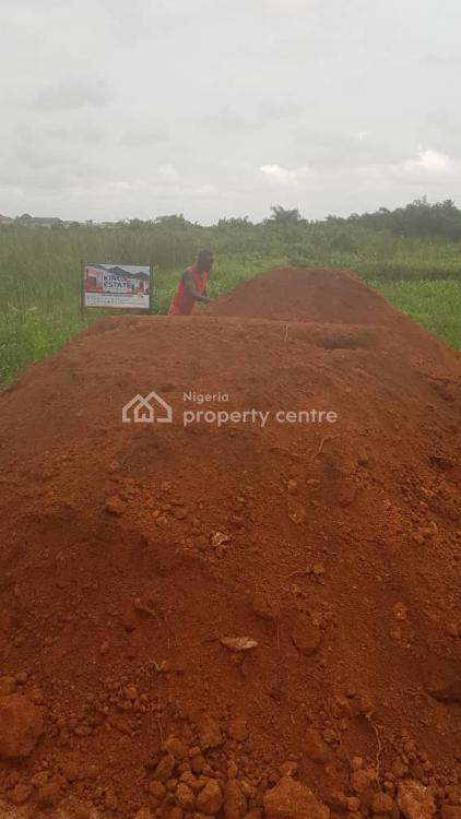 a Plot of Land in Ayobo with Registered Survey on Promo, Olayemi, Ayobo, Lagos, Residential Land for Sale