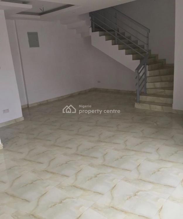 4 Bedroom Terrace Duplex, Masha, Surulere, Lagos, Terraced Duplex for Sale