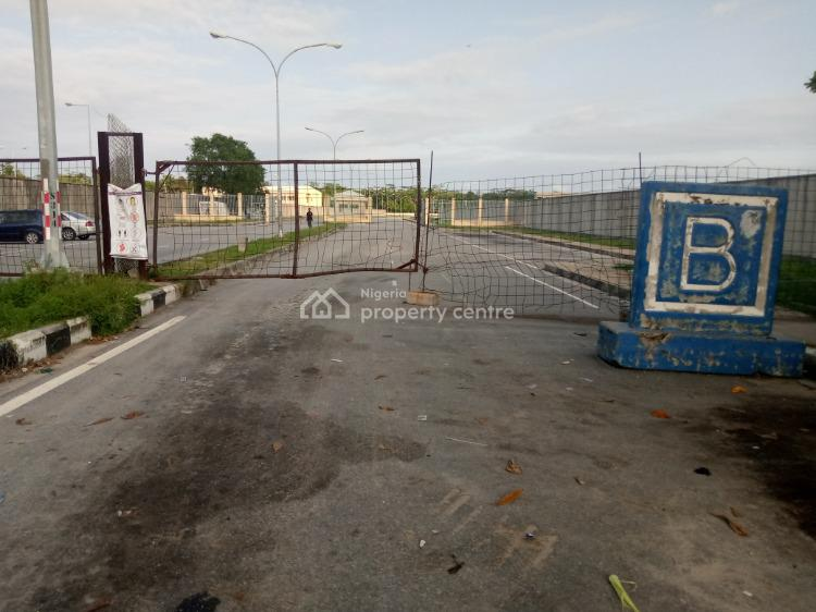 1000sqm Land  with Global C of O, Chevron Round About, Lekki Phase 1, Lekki, Lagos, Residential Land for Sale