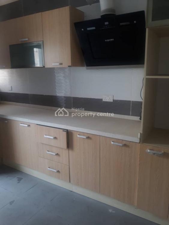 Newly Built Luxury Apartment, Chevy View Chevron Road, Idado, Lekki, Lagos, Flat for Sale