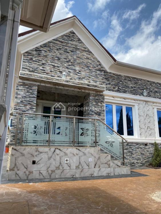 a Solidly Finished and Furnished Home, Suncity Estate, Duboyi, Abuja, Detached Bungalow for Sale