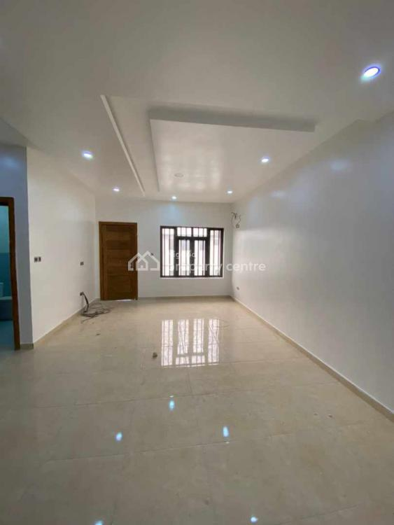 Supper Luxury 4 Bedroom Duplex on Two Floors with Bq and Pool, By Whitesand School, Lekki Phase 1, Lekki, Lagos, Terraced Duplex for Rent