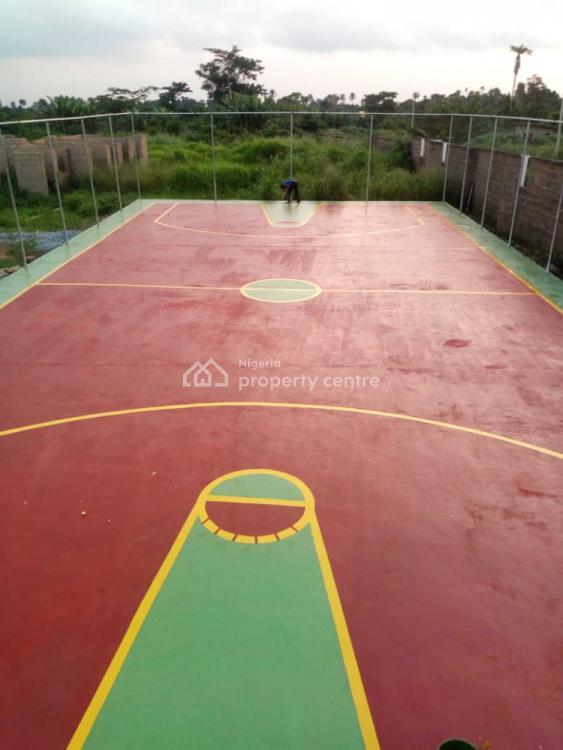 Modern and Secured Estate Land, Mowe Ofada, Ogun, Residential Land for Sale