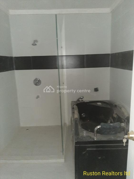 Luxury Detached New House of 4 Bedrooms with Bq, Oluyole Estate, Ibadan, Oyo, Detached Duplex for Sale