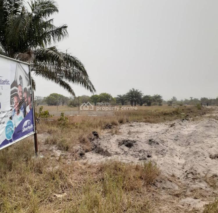 Land Close to a Beach Resort and Serenity, Southern Atlantic Villa, Ise/igbogun, Ibeju Lekki, Lagos, Mixed-use Land for Sale